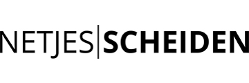 Logo Netjes Scheiden