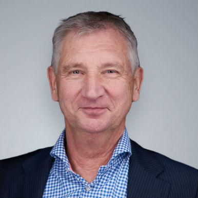 Peter Vossen